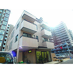 Harmony Miwa[2階]の外観