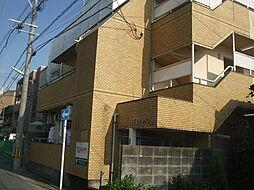 TOハイツI[205号室]の外観