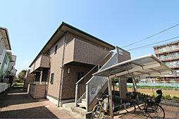 プレミール湘南[103号室]の外観