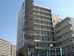 キラリ8-1ビル[8階]の外観