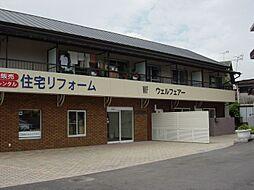 櫛原駅 3.4万円