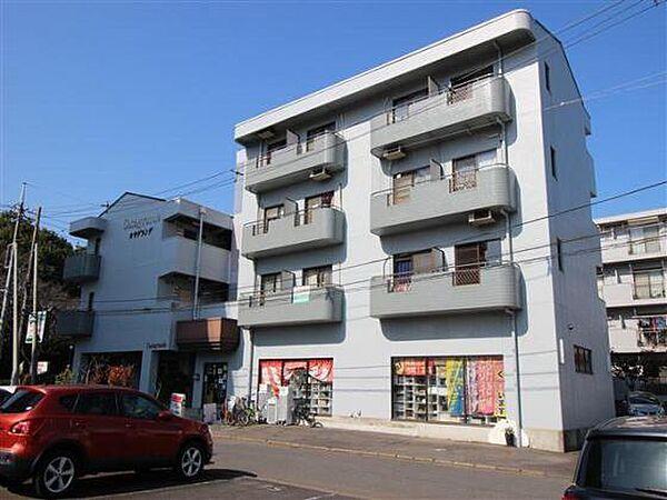 カサグランデ 2階の賃貸【茨城県 / つくば市】