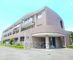 大阪府枚方市招提元町の賃貸マンションの外観