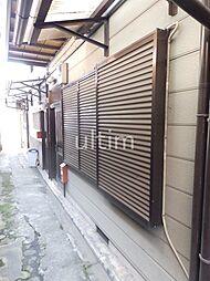 [一戸建] 京都府京都市東山区下堀詰町 の賃貸【/】の外観