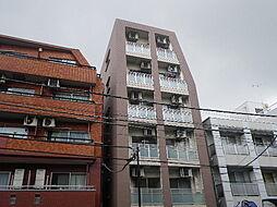ディアネス[2階]の外観
