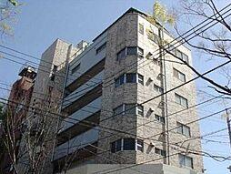 コーポラスナカノ bt[4階]の外観