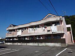 フォレスト赤池 A棟[2階]の外観