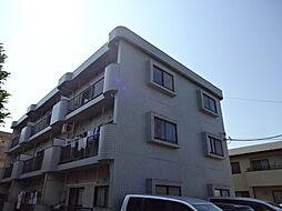 サンシャイン21[3階]の外観