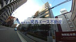 エクスコート高津[2階]の外観