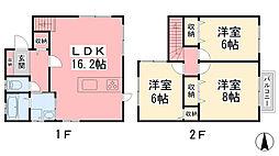 本町六丁目駅 9.0万円