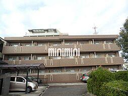 メルベーユ吹上[3階]の外観