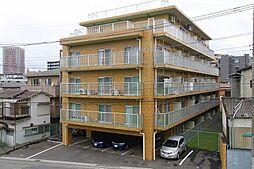 ひまわりマンション[506号室]の外観