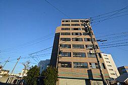 アネックス金山[3階]の外観