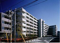 フロール横浜入江町第1[705号室]の外観