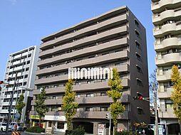 岩井通COSMOS[2階]の外観