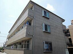 リリ'sマンション[2階]の外観
