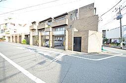 世田谷区駒沢5丁目