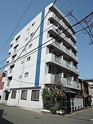 第1サンピア[2階]の外観