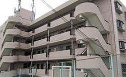 神奈川県横浜市南区南太田1丁目の賃貸マンションの外観