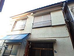 [一戸建] 東京都江東区北砂6丁目 の賃貸【/】の外観