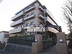 ヒルクレストランターネ寺塚[4階]の外観