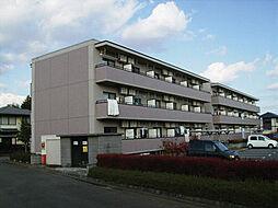 KAさくら[102号室号室]の外観