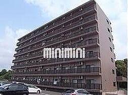 MPX番館(エムピージュウバンカン)[3階]の外観