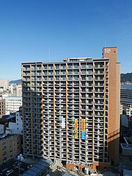 ロイヤルノースナイン[12階]の外観