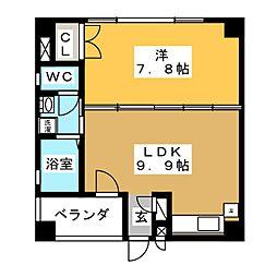 岐阜駅 6.1万円