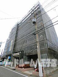 ライオンズマンション八王子北野[5階]の外観