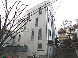 リブラブウエスト神戸[2階]の外観