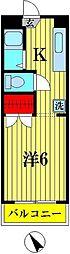 八柱駅 3.7万円