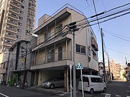 神戸ビル[2階]の外観