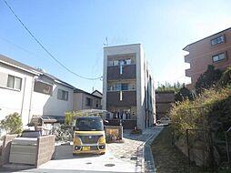 阪急千里線 山田駅 徒歩11分の賃貸マンション