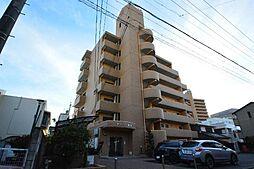 アミティ中村[2階]の外観