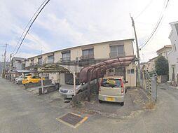 [テラスハウス] 兵庫県川西市萩原2丁目 の賃貸【/】の外観