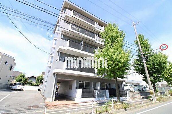 エクシード藤里 4階の賃貸【愛知県 / 名古屋市名東区】