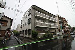 竹永ハイツ[306号室]の外観