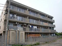 第2奥村ハイツ[4階]の外観