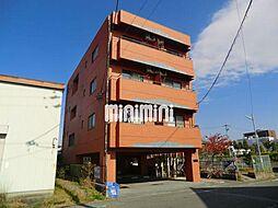サニーサイド志水[2階]の外観