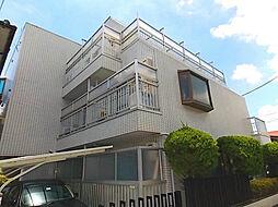 ラスール・イナI[3階]の外観