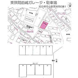 三河知立駅 0.6万円