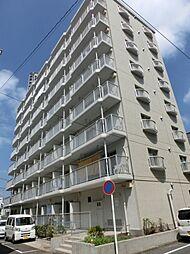 メゾンカネト[6階]の外観