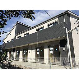 wisteria[103号室]の外観