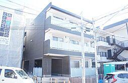 リブリ・フォーチュン津田沼[2階]の外観