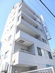 所沢KMビル[702号室号室]の外観