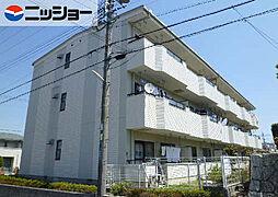エスポワール藤塚[3階]の外観