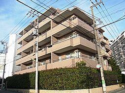 フォレシティ桜新町[0402号室]の外観