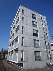 外観,1K,面積34.6m2,賃料4.7万円,,,高知県高知市二葉町