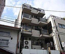 京都府京都市中京区堺町通姉小路下る大阪材木町の賃貸マンションの外観